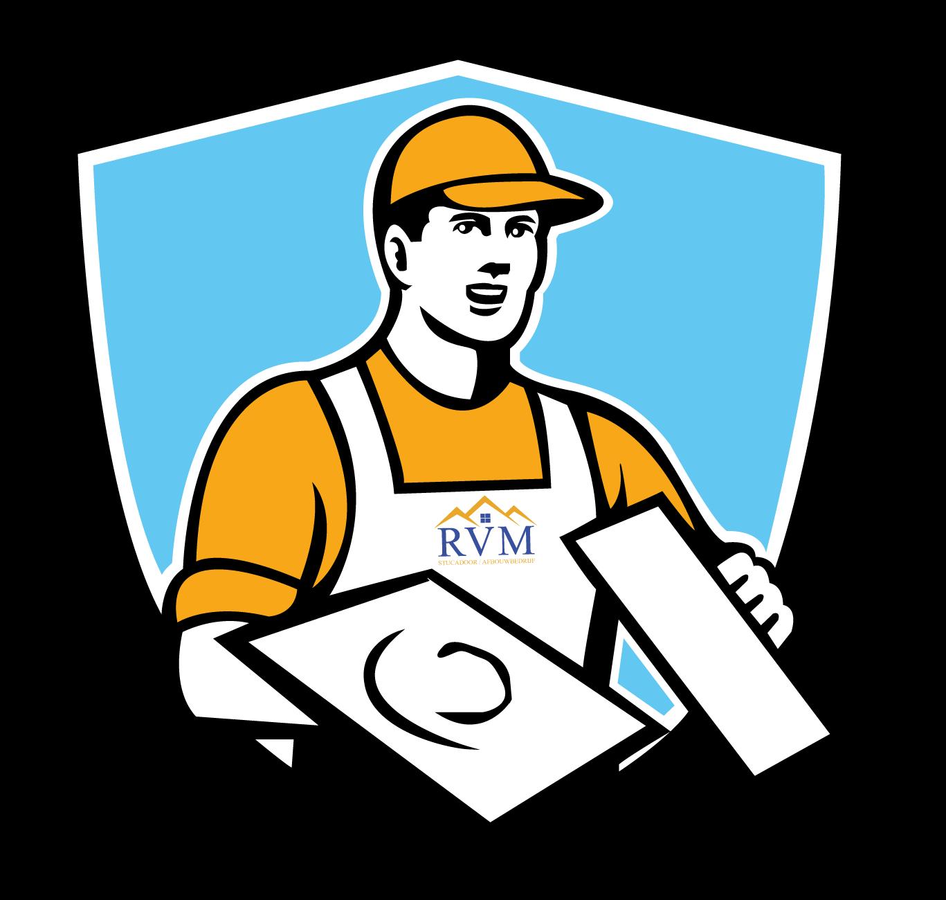 RvM Stucadoor | Afbouwbedrijf | Betonlook